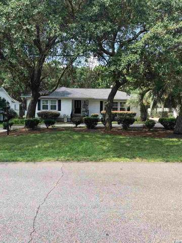 407 33rd Ave. N, Myrtle Beach, SC 29572 (MLS #2016695) :: The Litchfield Company