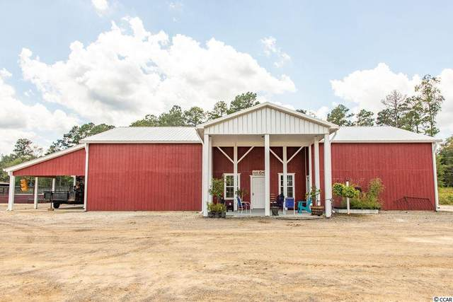 TBD Willow Springs Rd., Conway, SC 29527 (MLS #2016697) :: The Trembley Group | Keller Williams