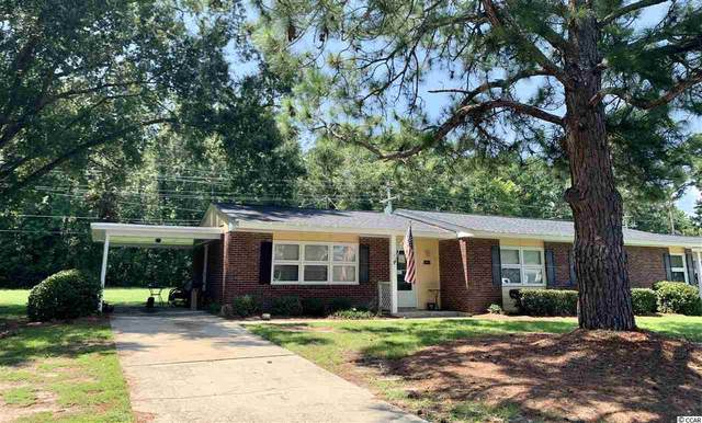 3919 Spruce Dr. #3919, Myrtle Beach, SC 29577 (MLS #2016713) :: Coldwell Banker Sea Coast Advantage