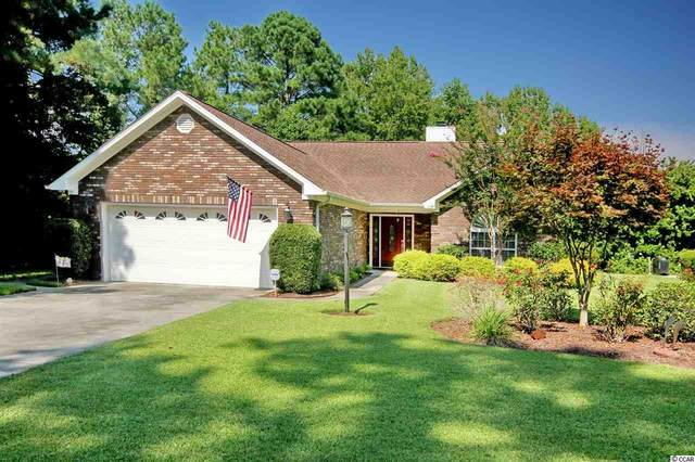 4189 Golf Ave., Little River, SC 29566 (MLS #2016718) :: The Greg Sisson Team with RE/MAX First Choice
