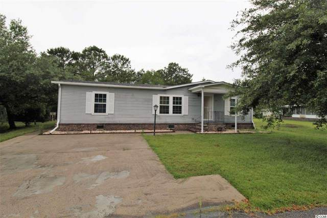 4356 Ontario Dr., Little River, SC 29566 (MLS #2016720) :: Coldwell Banker Sea Coast Advantage