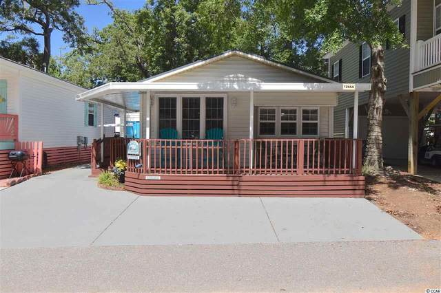 6001-1266A South Kings Hwy., Myrtle Beach, SC 29575 (MLS #2016724) :: Right Find Homes