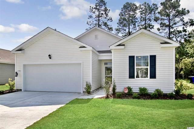 1780 Promise Pl., Myrtle Beach, SC 29588 (MLS #2016725) :: Garden City Realty, Inc.