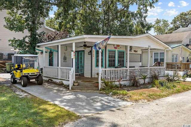 6001 Kings Hwy., Myrtle Beach, SC 29575 (MLS #2016727) :: Right Find Homes