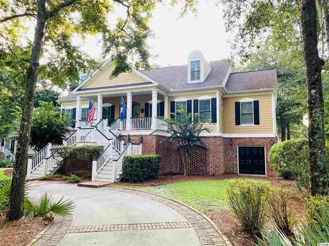 1332 Wallace Pate Dr., Georgetown, SC 29440 (MLS #2016728) :: James W. Smith Real Estate Co.