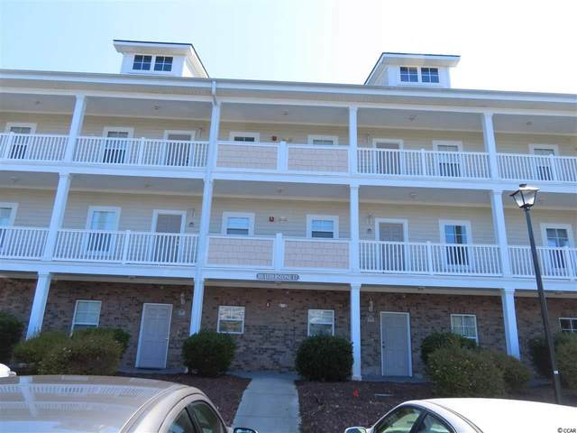 800 Crumpet Ct. #1126, Myrtle Beach, SC 29579 (MLS #2016730) :: James W. Smith Real Estate Co.