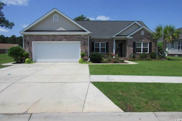 1216 Tiger Grand Dr., Conway, SC 29526 (MLS #2016735) :: The Trembley Group | Keller Williams