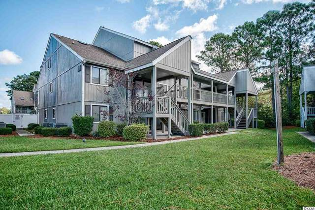 1890 Auburn Ln. 29-G, Surfside Beach, SC 29575 (MLS #2016736) :: James W. Smith Real Estate Co.
