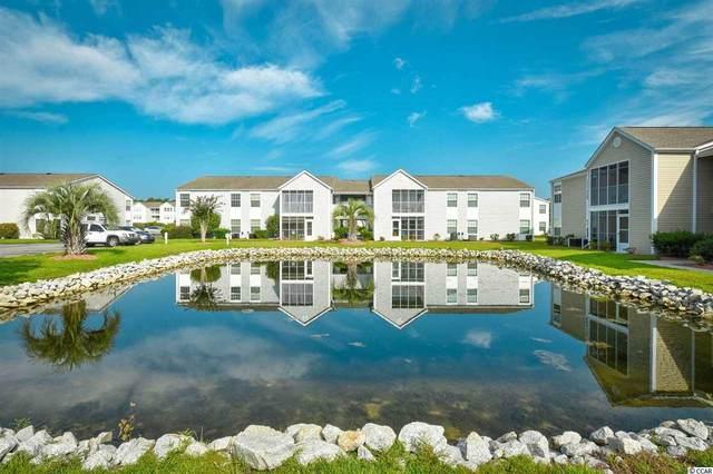 2258 Huntington Dr. C, Surfside Beach, SC 29575 (MLS #2016738) :: James W. Smith Real Estate Co.