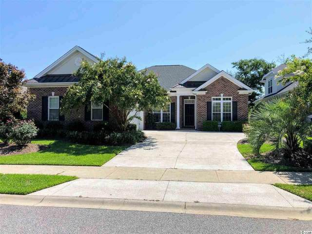 867 Marsala Dr., Myrtle Beach, SC 29572 (MLS #2016741) :: Jerry Pinkas Real Estate Experts, Inc