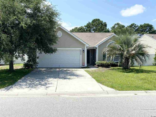 2522 Whetstone Ln., Myrtle Beach, SC 29579 (MLS #2016760) :: Jerry Pinkas Real Estate Experts, Inc