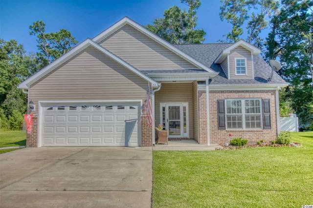 184 Maggie Way, Myrtle Beach, SC 29588 (MLS #2016761) :: Jerry Pinkas Real Estate Experts, Inc