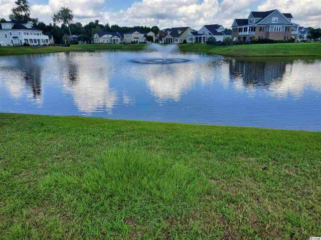 981 Crystal Water Way, Myrtle Beach, SC 29579 (MLS #2016763) :: Jerry Pinkas Real Estate Experts, Inc