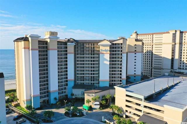4800 S Ocean Blvd. #908, North Myrtle Beach, SC 29582 (MLS #2016765) :: Jerry Pinkas Real Estate Experts, Inc