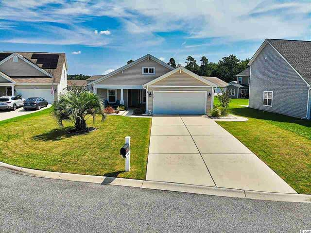 508 Box Turtle Ct., Myrtle Beach, SC 29588 (MLS #2016767) :: Jerry Pinkas Real Estate Experts, Inc
