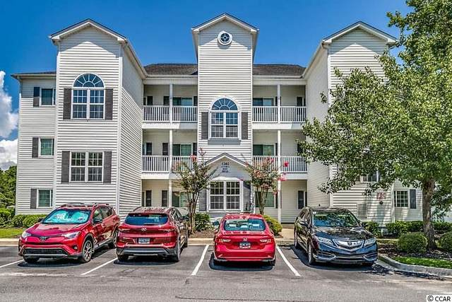 1505 Lanterns Rest Rd. #303, Myrtle Beach, SC 29579 (MLS #2016778) :: Right Find Homes