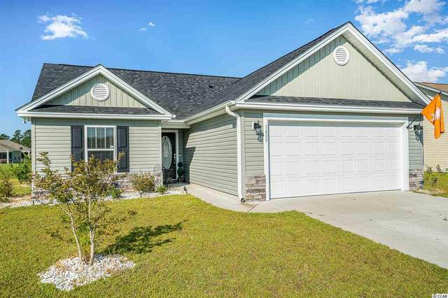 3409 Holly Loop, Conway, SC 29527 (MLS #2016783) :: The Litchfield Company
