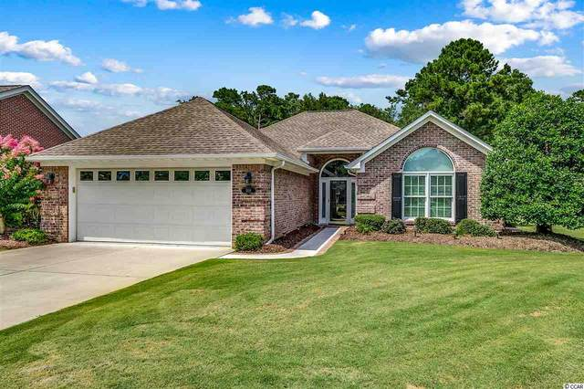 505 Quail Ct., Longs, SC 29568 (MLS #2016786) :: Jerry Pinkas Real Estate Experts, Inc