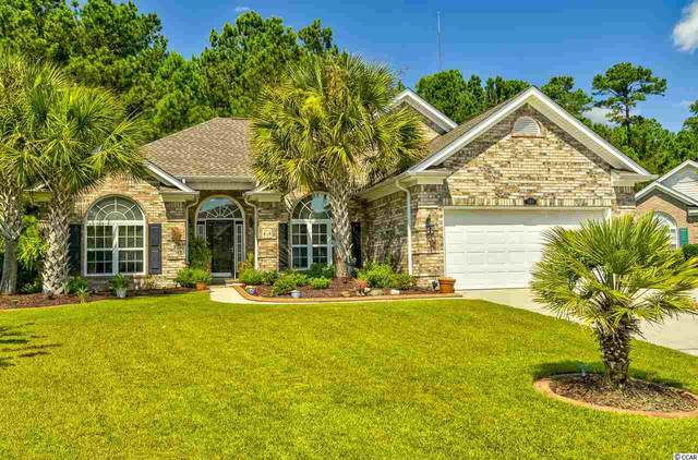 188 Cypress Estates Dr., Murrells Inlet, SC 29576 (MLS #2016789) :: The Litchfield Company