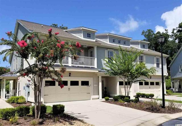 113 Knightbury Ct. A, Murrells Inlet, SC 29576 (MLS #2016791) :: James W. Smith Real Estate Co.