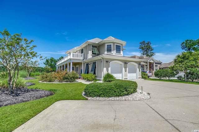 1525 Biltmore Dr., Myrtle Beach, SC 29579 (MLS #2016796) :: Grand Strand Homes & Land Realty