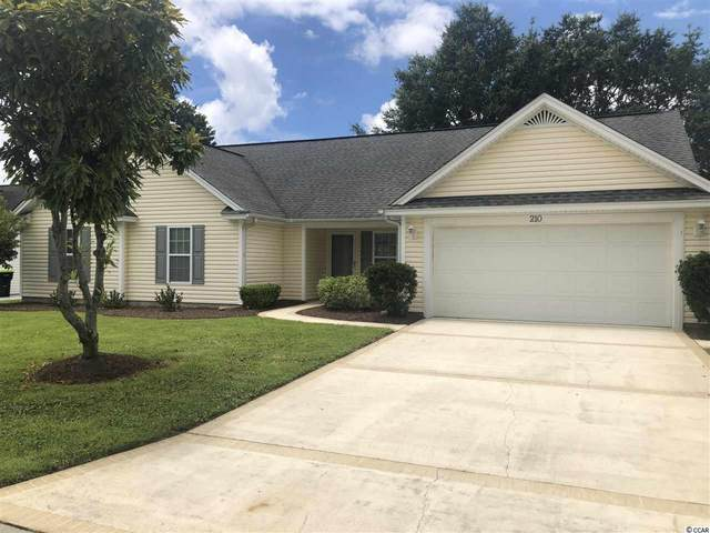 210 Melody Gardens Dr., Surfside Beach, SC 29575 (MLS #2016797) :: Grand Strand Homes & Land Realty