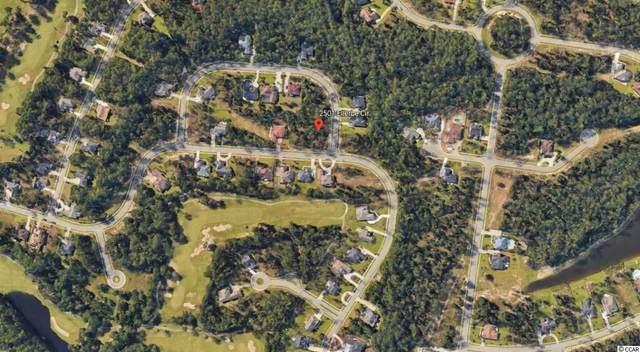 2501 Ellerbe Circle, Myrtle Beach, SC 29588 (MLS #2016800) :: Garden City Realty, Inc.