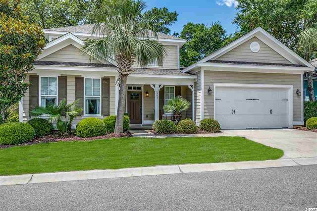 5004 Old Appleton Way, North Myrtle Beach, SC 29582 (MLS #2016809) :: The Trembley Group | Keller Williams