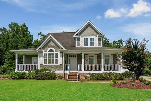 105 Pottery Landing Dr., Conway, SC 29527 (MLS #2016813) :: Grand Strand Homes & Land Realty