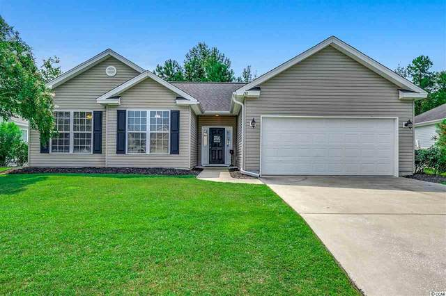181 Black Bear Rd., Myrtle Beach, SC 29588 (MLS #2016815) :: The Greg Sisson Team with RE/MAX First Choice