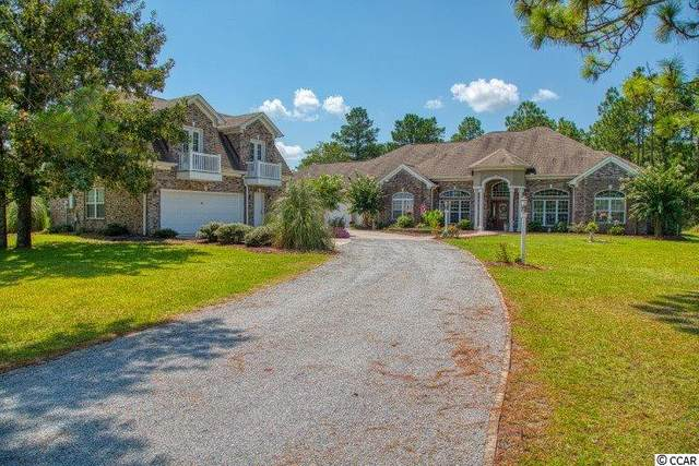 986 Day Star Way, Loris, SC 29569 (MLS #2016818) :: Sloan Realty Group