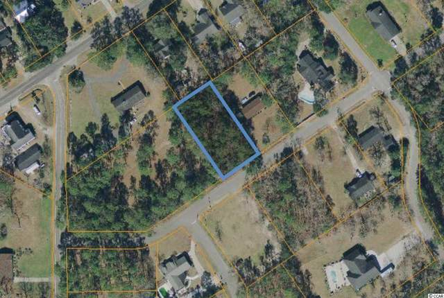 TBD Fawn Rd., Conway, SC 29527 (MLS #2016819) :: The Hoffman Group