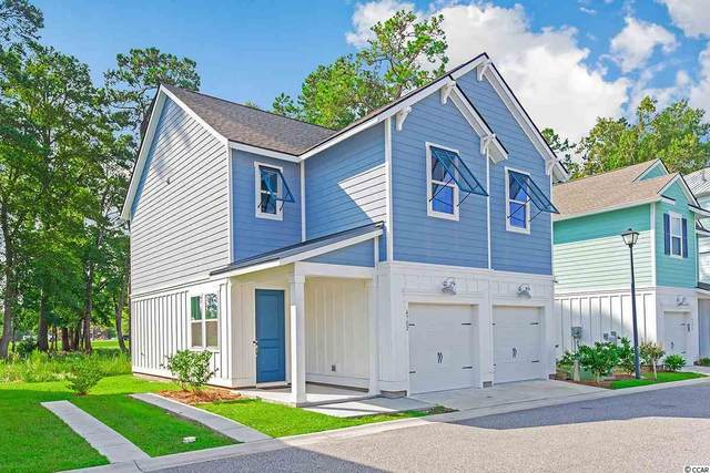 4702 Cloister Ln., Myrtle Beach, SC 29577 (MLS #2016825) :: Jerry Pinkas Real Estate Experts, Inc