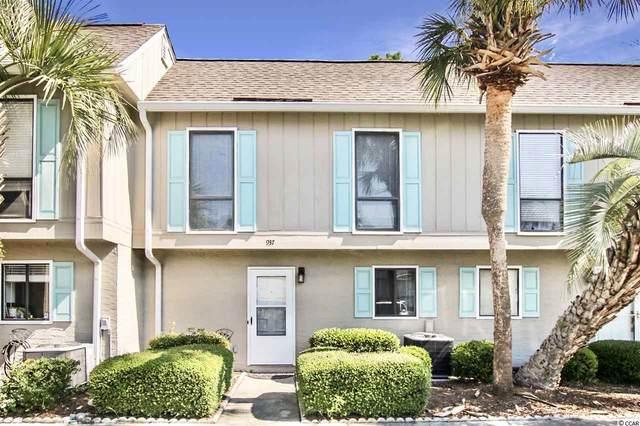 937 Villa Dr. #937, North Myrtle Beach, SC 29582 (MLS #2016829) :: Coastal Tides Realty