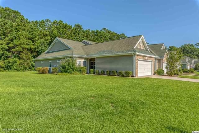 724 Pinehurst Ln. 83 A, Pawleys Island, SC 29585 (MLS #2016830) :: James W. Smith Real Estate Co.