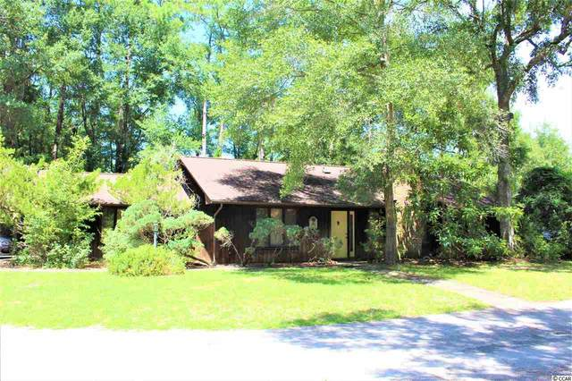 2213 Vereen Circle, Little River, SC 29566 (MLS #2016834) :: Grand Strand Homes & Land Realty