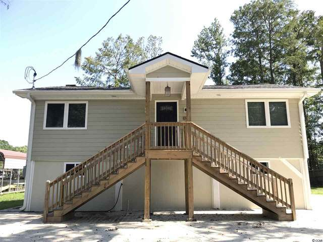 3737 Ed Smith Ave., Myrtle Beach, SC 29588 (MLS #2016845) :: The Hoffman Group
