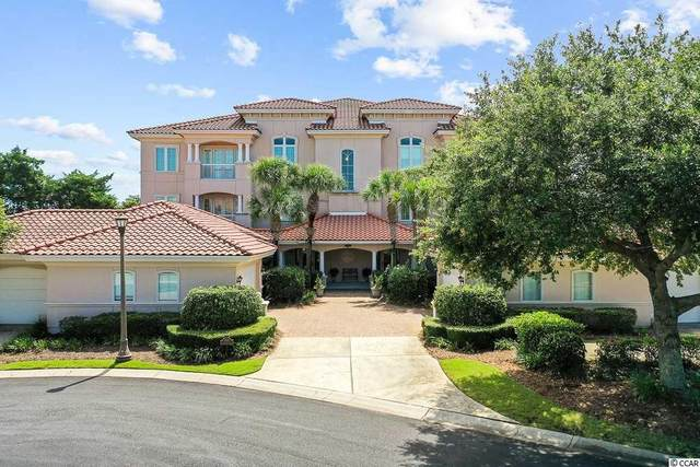 8634 San Marcello Dr. 7-202, Myrtle Beach, SC 29579 (MLS #2016851) :: Sloan Realty Group