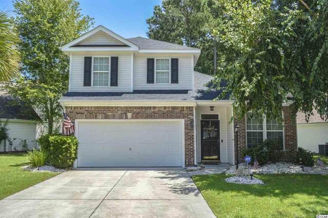 620 Needlerush Ct., Myrtle Beach, SC 29579 (MLS #2016858) :: Coldwell Banker Sea Coast Advantage