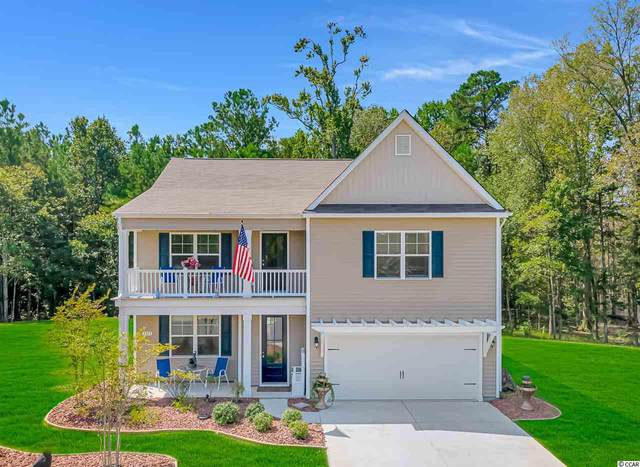 1513 Cardoon Ct., Little River, SC 29566 (MLS #2016864) :: Garden City Realty, Inc.