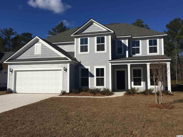 699 Greta Loop, Myrtle Beach, SC 29579 (MLS #2016865) :: Garden City Realty, Inc.