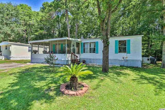 60 Offshore Dr., Murrells Inlet, SC 29576 (MLS #2016870) :: The Litchfield Company