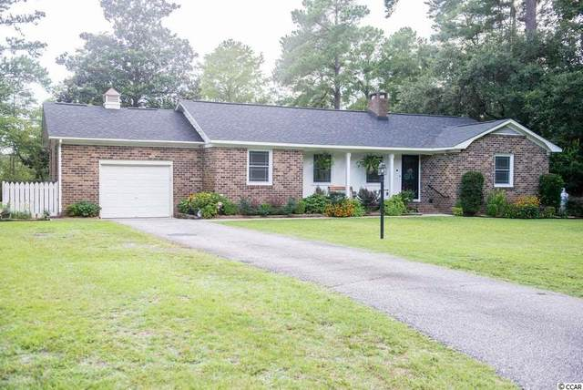 113 Limestone Ln., Conway, SC 29526 (MLS #2016872) :: Sloan Realty Group