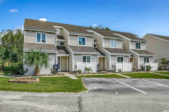600 Deer Creek Rd. E, Surfside Beach, SC 29575 (MLS #2016881) :: Grand Strand Homes & Land Realty