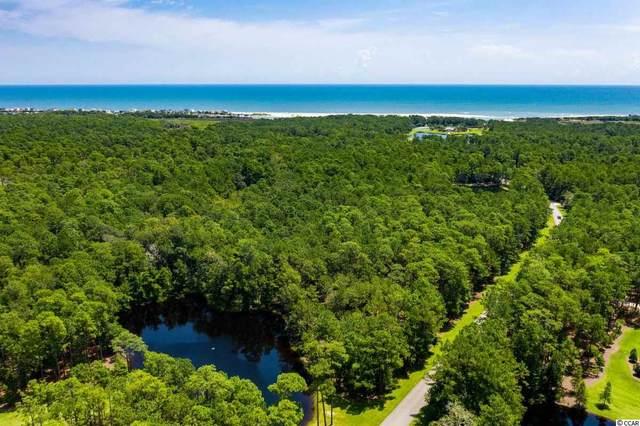 3612 Vanderbilt Blvd., Pawleys Island, SC 29585 (MLS #2016890) :: Jerry Pinkas Real Estate Experts, Inc