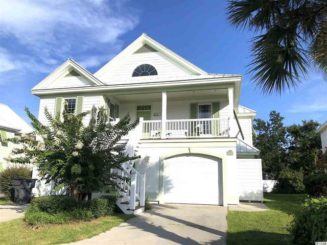 212 Georges Bay Rd., Surfside Beach, SC 29575 (MLS #2016895) :: Coastal Tides Realty