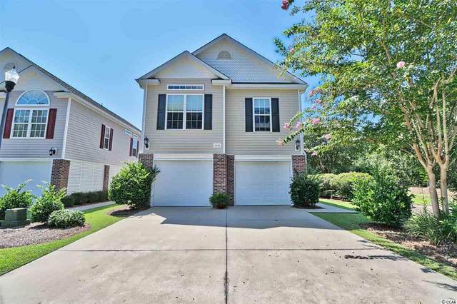 1441 Powhaton Dr., Myrtle Beach, SC 29577 (MLS #2016899) :: Jerry Pinkas Real Estate Experts, Inc