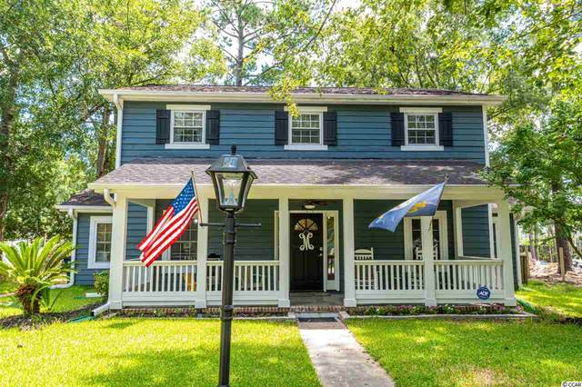 159 Brookgate Dr., Myrtle Beach, SC 29579 (MLS #2016901) :: Coldwell Banker Sea Coast Advantage