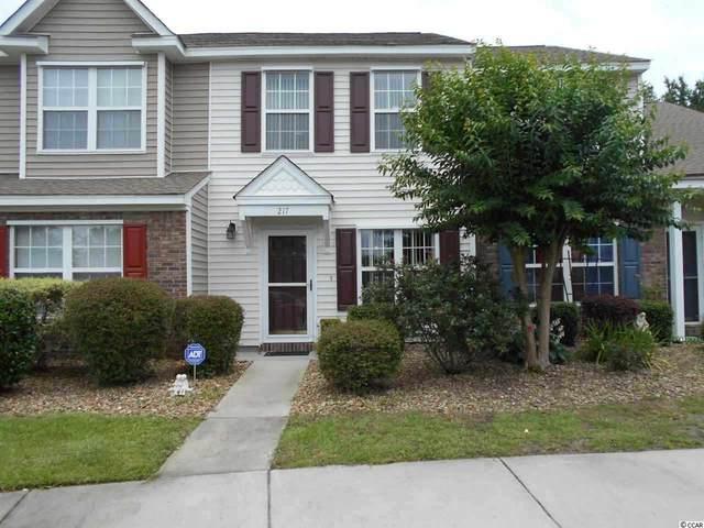 217 Seabert Rd., Myrtle Beach, SC 29579 (MLS #2016910) :: Right Find Homes