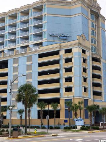 2501 S Ocean Blvd. #1011, Myrtle Beach, SC 29577 (MLS #2016912) :: The Litchfield Company